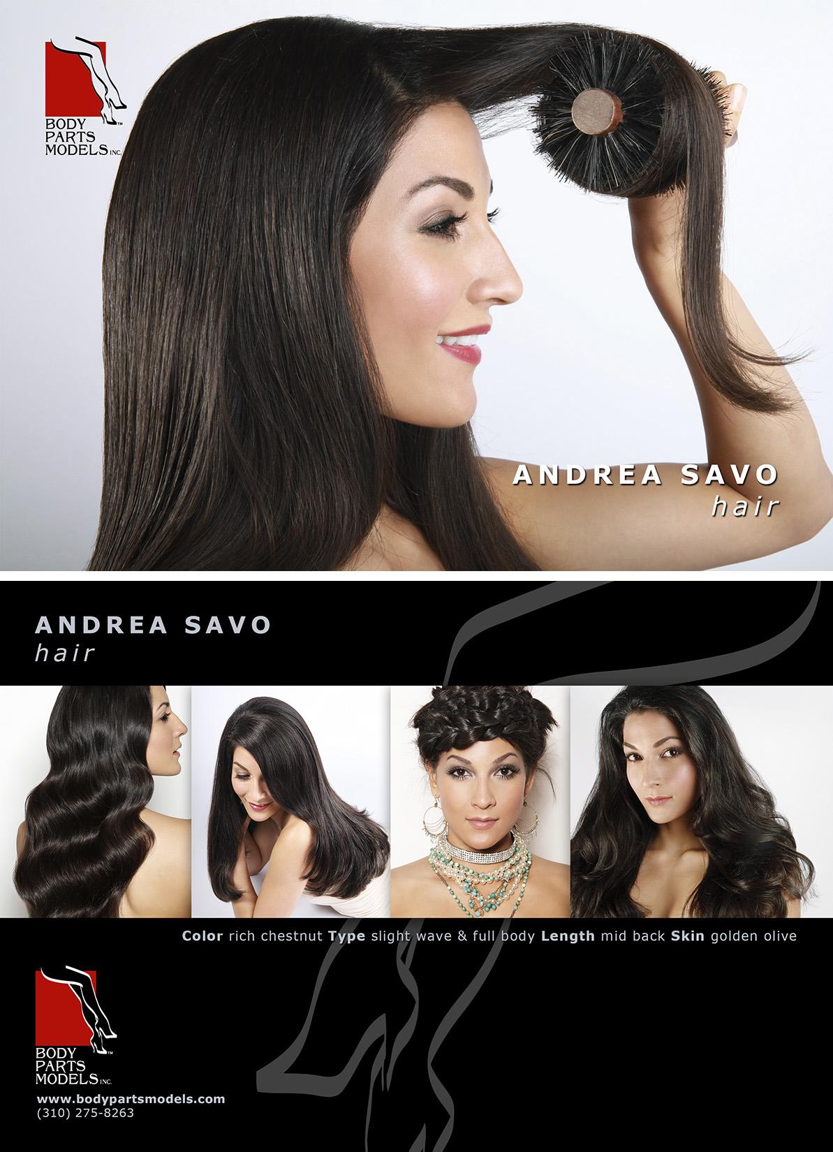 Andrea Savo